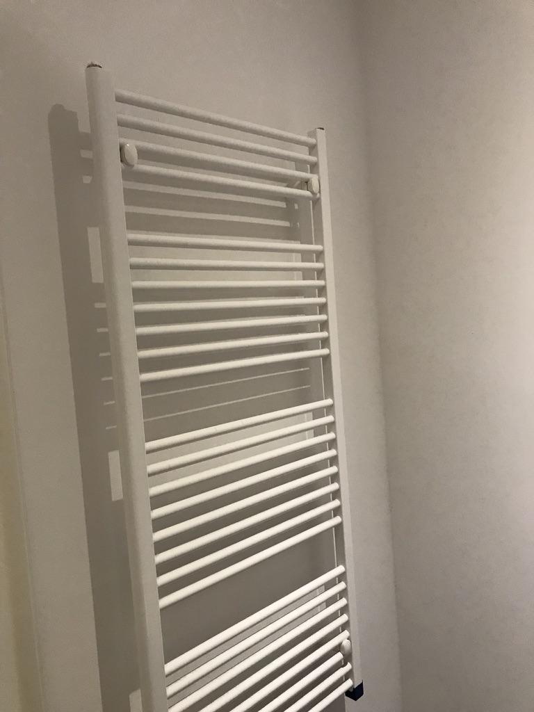 Bad Handtuchheizkörper