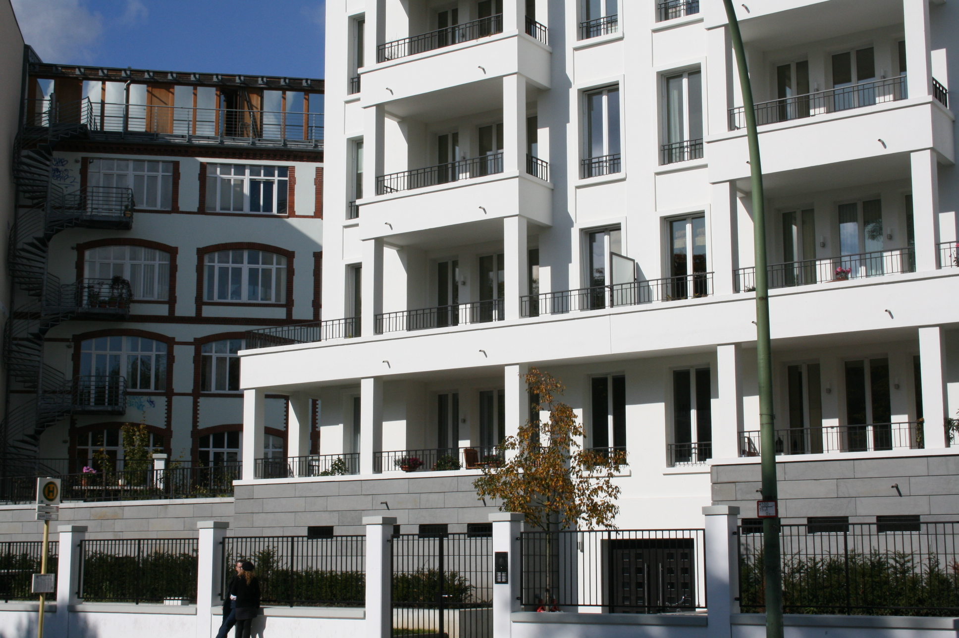 Townhouses (2)