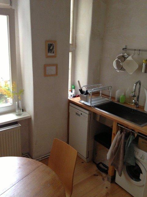 Lettestrasse 3 015 Wbi Berlin